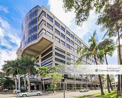 1601 Kapiolani Blvd - Honolulu