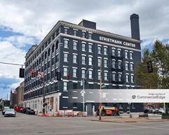 The Strietmann Center - Cincinnati