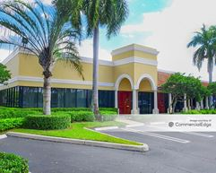 380 & 400 Columbia Drive - West Palm Beach