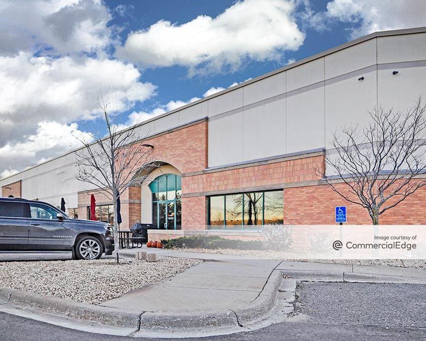 Constellation Corporate Center