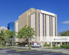 707 SE 3rd Avenue - Fort Lauderdale