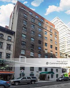 121 East 60th Street - New York