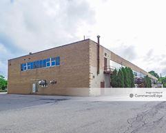 KANDR Building - Poughkeepsie