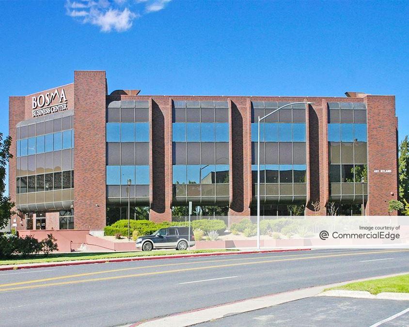 Bosma Business Center