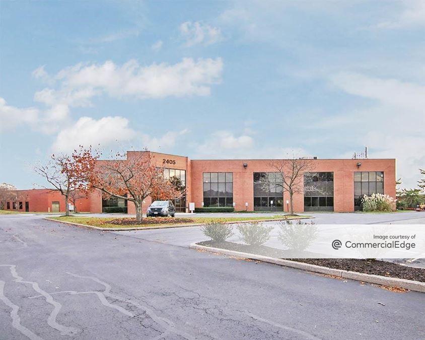 Commerce Business Park - 2405 Park Drive