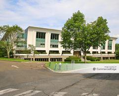 High Ridge Park Corporate Center - 5 High Ridge Park - Stamford