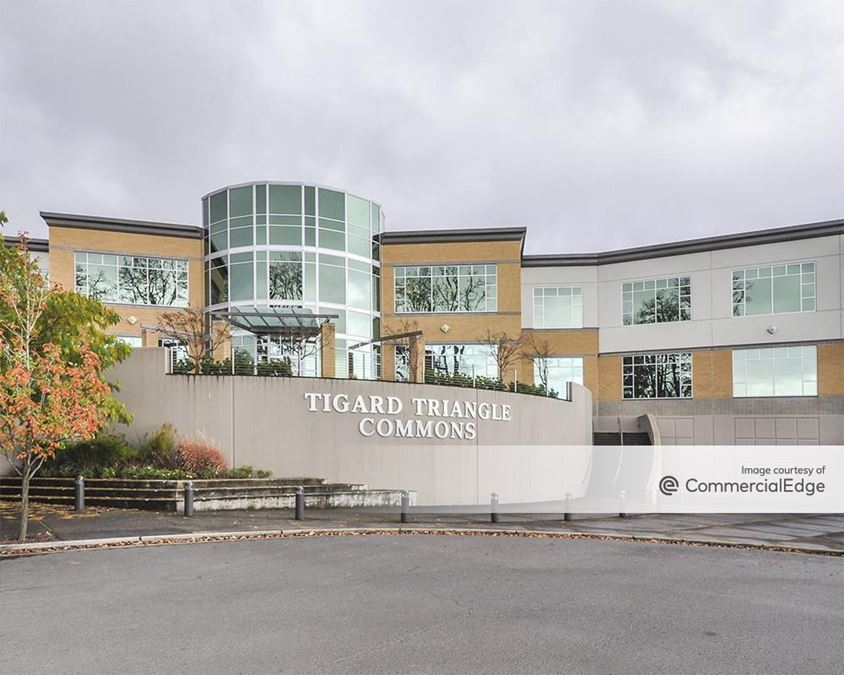 Tigard Triangle Commons
