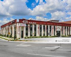 Water Tower Square - ACCENT 400 Building - Jeffersonville