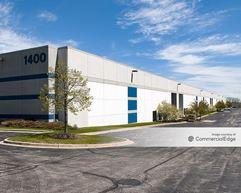 Liberty Point Corporate Center - 1400 Harris Road - Libertyville