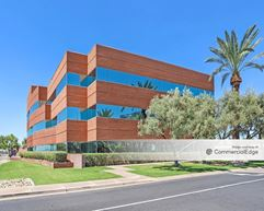 Gateway Center Office Building - Phoenix
