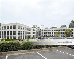 Bayhill Office Center VII - San Bruno