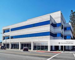 600 North Arrowhead Avenue - San Bernardino