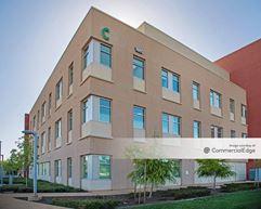 Kaiser Permanente Roseville Medical Center - Medical Office Building 2 - Roseville