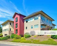 Clear Creek Medical Building - Silverdale