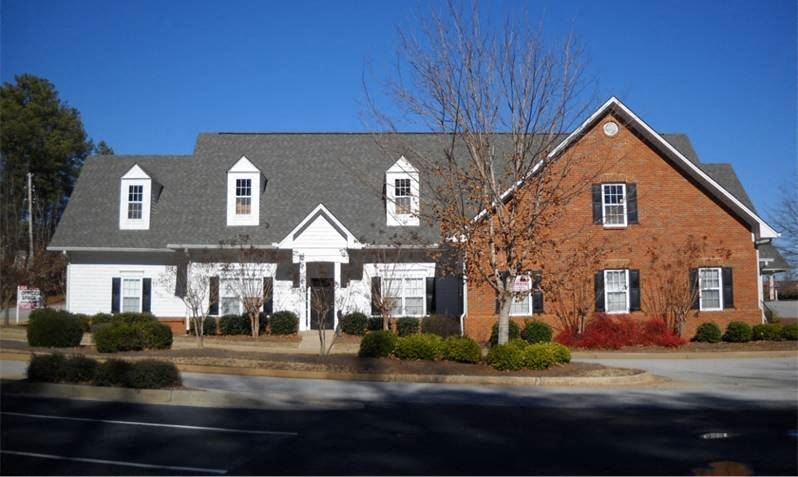 Office for Lease by Owner/Broker
