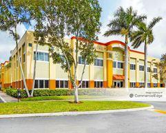 Cypress Creek Professional Park - Fort Lauderdale