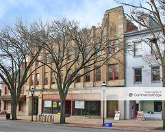 149-155 West Market Street - York