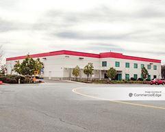 II-VI Optical Systems Headquarters - Murrieta