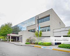 CHI Franciscan St. Clare Hospital - Medical Pavilion - Lakewood