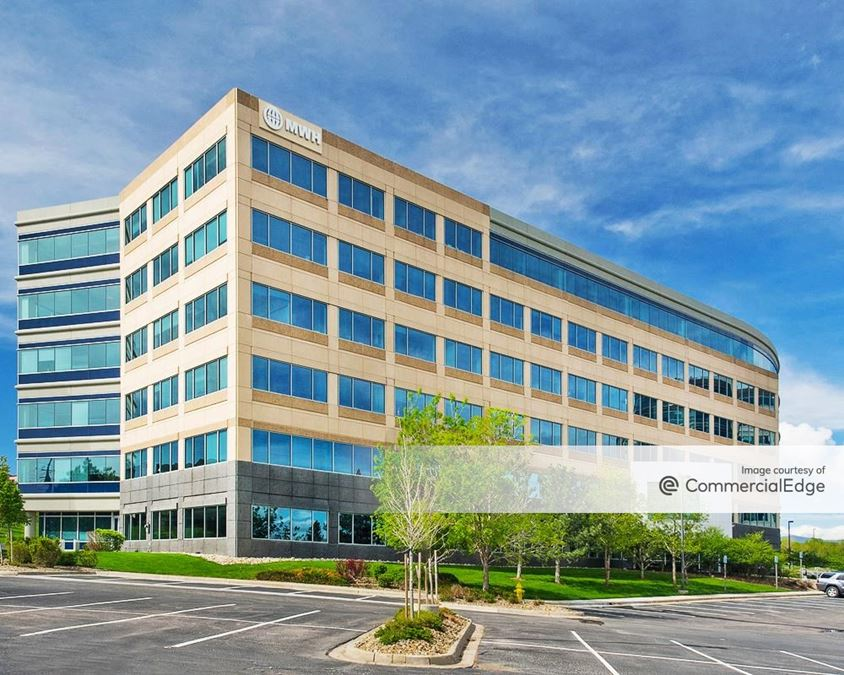 Interlocken Business Park - 370 Interlocken Blvd