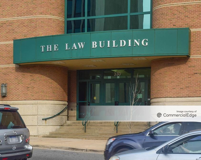 The Law Building