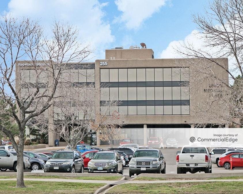 Union Medical Plaza