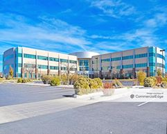 Sandia Science & Technology Park - Innovation Parkway Office Center - Albuquerque