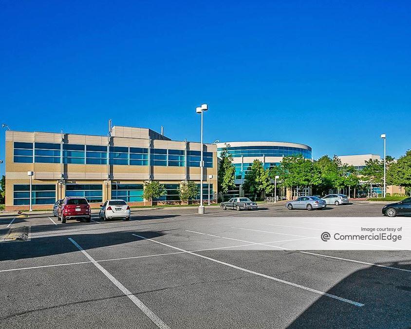 Kaiser Permanente Hidden Lake Medical Offices