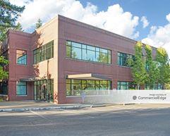 Durham Office Center - Portland