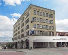 Magnolia Building - Oklahoma City