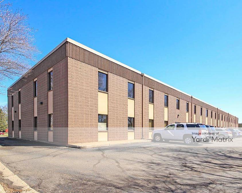 Birch Lake Professional Building