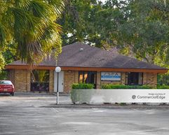 Tanglewood Professional Center - Bradenton