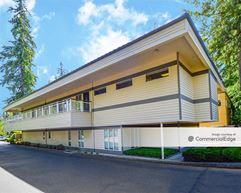 Edmonds Campus - Edmonds Medical Plaza - Edmonds