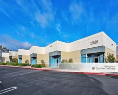 Scenic View Business Park - Bldg. A - Poway