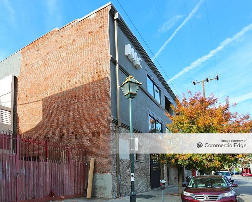 837 North Spring Street
