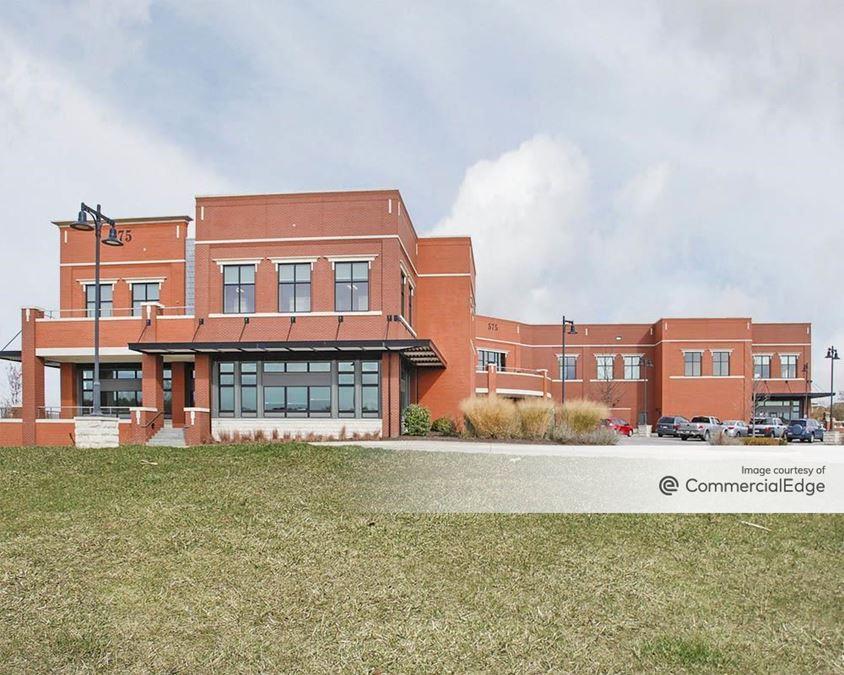 Fallbrook Town Center - 575 Fallbrook Blvd