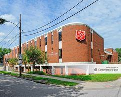 190 South Maple Street - Akron