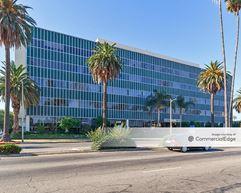 Sherman Terrace Building - Los Angeles