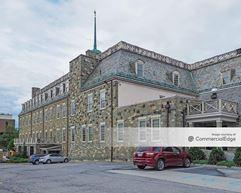 Poughkeepsie Journal Building - Poughkeepsie