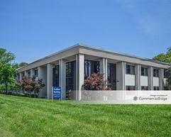 Meadowview Crossing Campus - Guilford Building - Greensboro