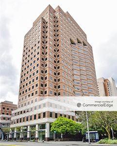 Bellevue Place - Bank of America Building - Bellevue