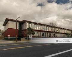 Bijou Office Park - 2132 East Bijou Street - Colorado Springs