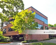 North Creek Office Center - 19515 North Creek Pkwy - Bothell