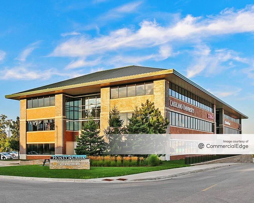Honey Creek Corporate Center IV