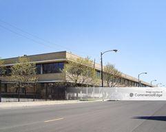 4800 & 5000 West Roosevelt Road - Chicago