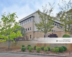 Bent Creek Professional Building - Auburn