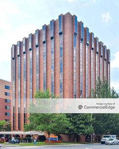 Metroview Professional Building - Charlotte