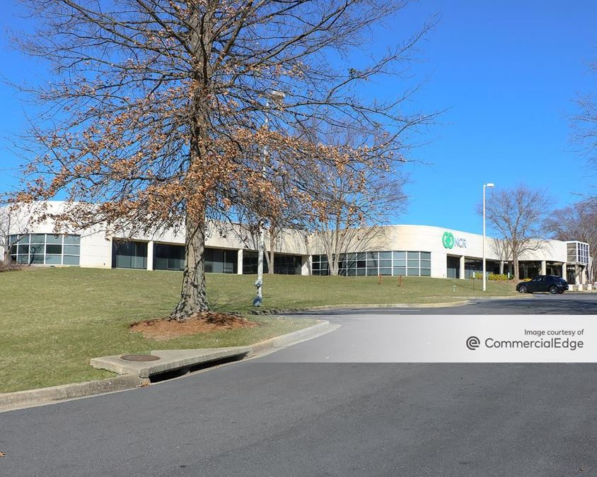 Former NCR Corporate Campus