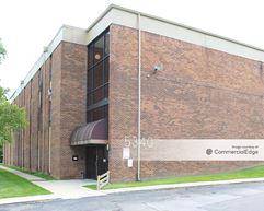 East Main Professional Campus - Columbus