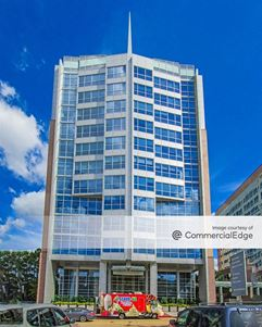 II City Plaza - Baton Rouge